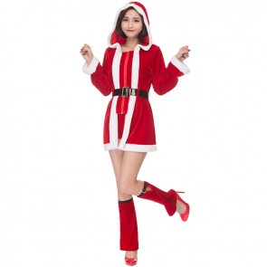 sexy christmas costume  wholesale