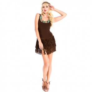 sexy indian costume  wholesale