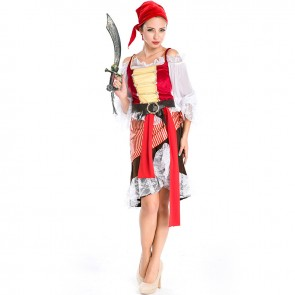 best sexy pirate costume for sale