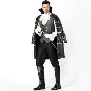 hot pirate costume in 2019