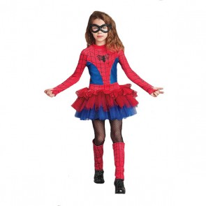 high quality spider girl costume near me