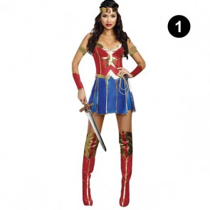 best Wonder Woman Costumes for sale
