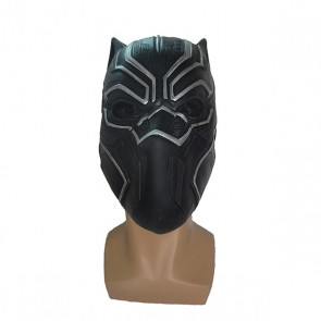 Realistic Men's Latex Party Mask
