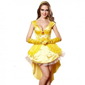 Halloween Queen Cosplay Anime Costume