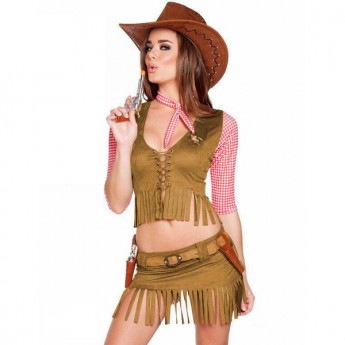 best cowgirl costume for sale
