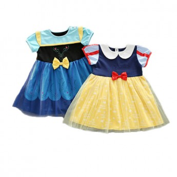 baby snow white costume for halloween