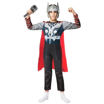 thor costume for kids - marvel