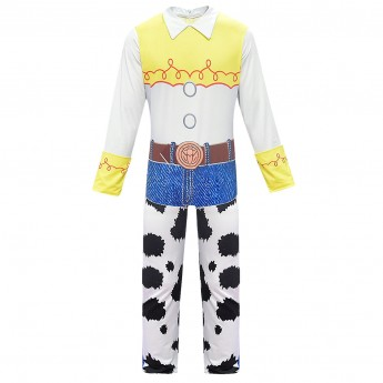 jessie cosplay costume