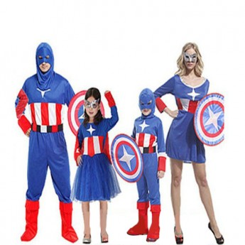 best Captain America costumes for sale