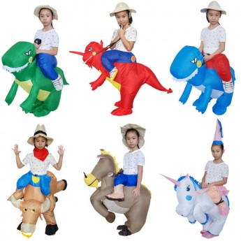 inflatable halloween costume for kids