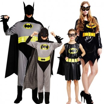 cheap Batman costumes for groups online