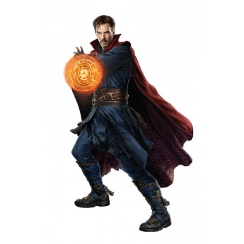 doctor strange cosplay costume suit