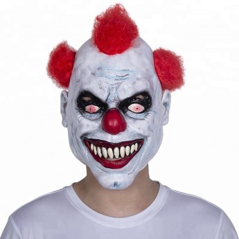 pennywise Clown Mask for halloween