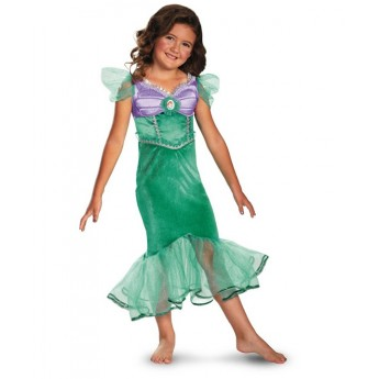 disney Princess Ariel costume wholesale