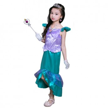 disney Ariel Little Mermaid costume wholesale