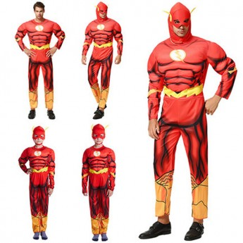 high quality flash costume near me