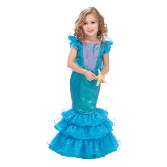 cheap disney little mermaid costume online