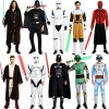 star wars costume cosplay for adults