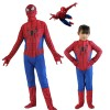 Child spider-man costume -