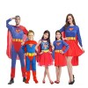 Superman costume family for group
