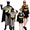 Batman costumes for groups