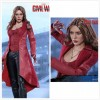 Scarlet Witch costume for cosplay