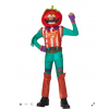 Tomato head costume cosplay for kids and adult - fortnite